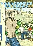 Vacaciones En Ibiza (COMICS)