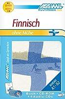 Assimil. Finnisch ohne Mühe. Multimedia-PLUS. Lehrbuch und 4 Audio CDs und CD-ROM für Win 98 / ME / 2000 / XP. (Lernmaterialien)