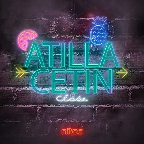 Atilla Cetin
