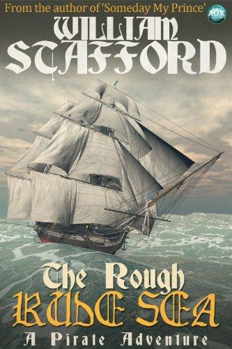 The Rough Rude Sea: A pirate adventure (English Edition)