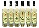 Retsina   griechischer Weißwein   Rebsorte Roditis   trocken   Jahrgang 2017   Griechischer Retsina   ARISTOS by Mesimvria Wines   6x 500 ml