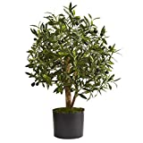 """Nearly Natural 29"""" Olive Tree..."""