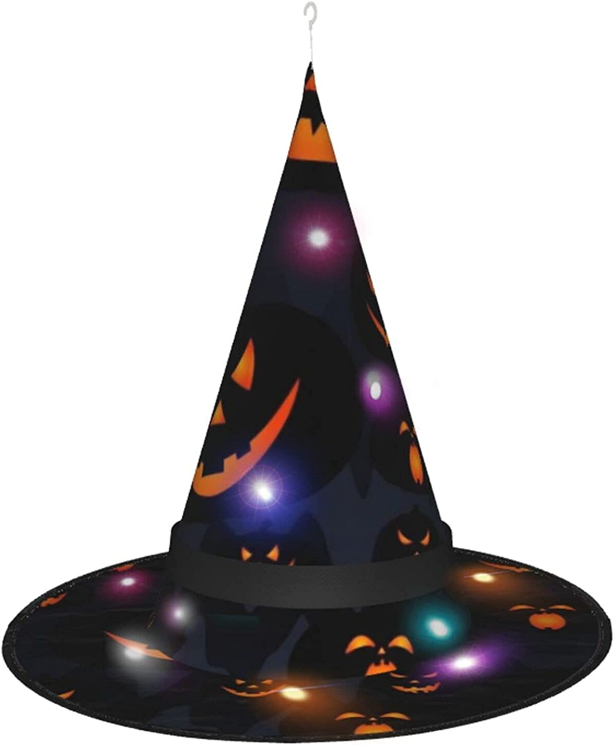 ZHF Halloween Costume Witch for Fixed price Popular sale Accessory Hat