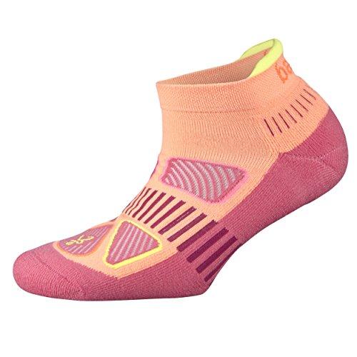 Balega Damen Enduro No Show Socken Medium Sherbet