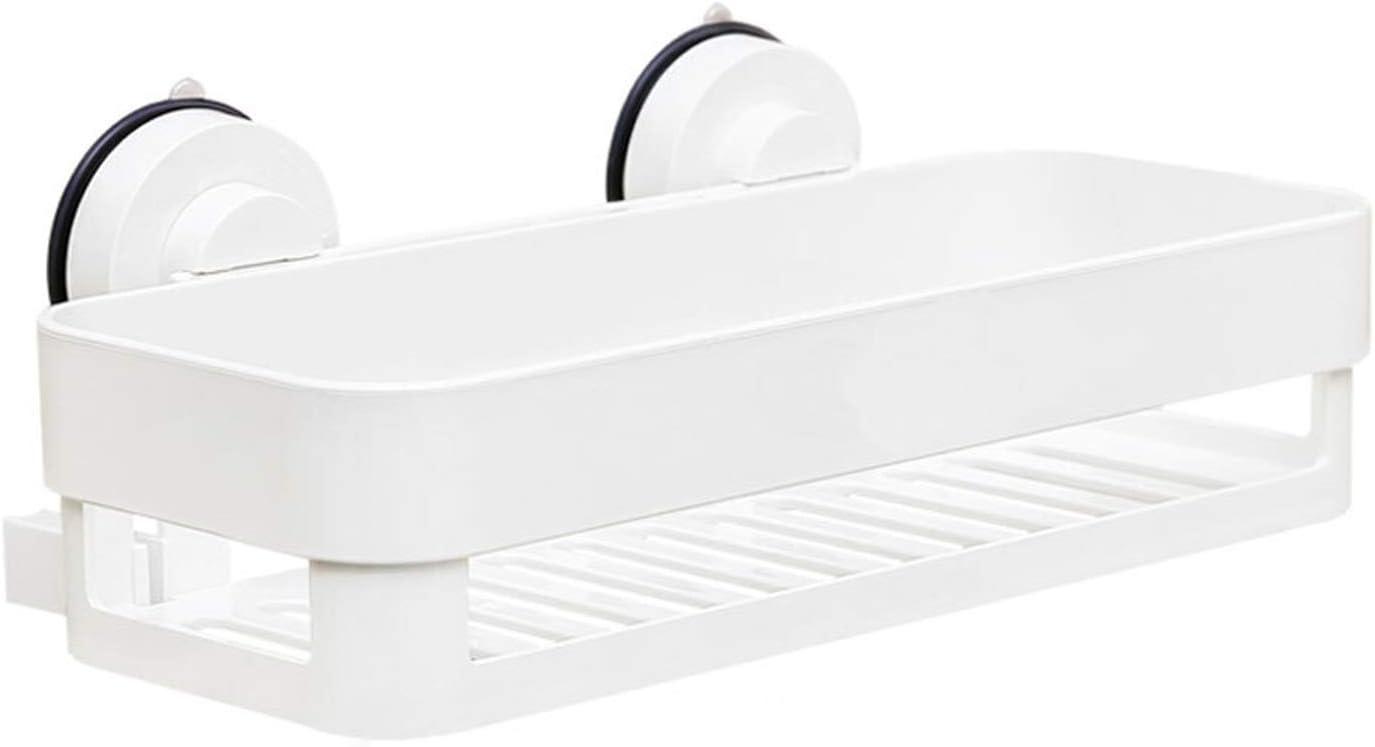 lyqqqq Bathroom Racks 2021 Suction Wall Mounted Cups T sale