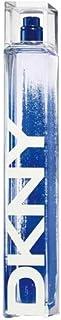 DKNY Men Summer 2017 by Donna Karan, 3.4 oz Energizing Eau De Cologne Spray for Men Limited Edition