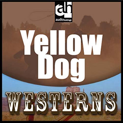 Couverture de Yellow Dog