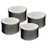 IOYIJOI Humidifier Filter for Holmes A HWF62 HWF62CS Replacement Filters for Sunbeam Humidifier FilterSCM1100, SCM1701, SCM1702, SCM1762, SCM2409 (4 Pack)