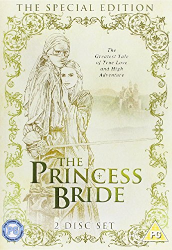 The Princess Bride - Special Edition [UK Import]