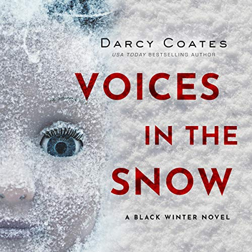 Voices in the Snow cover art