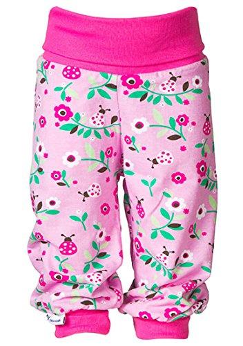 JNY Colourful Kids - Pantalon - Bébé (fille) 0 à 24 mois rose rose bonbon - rose - 6 mois