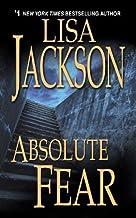 Absolute Fear (A Bentz/Montoya Novel) by Lisa Jackson (2008-03-01)