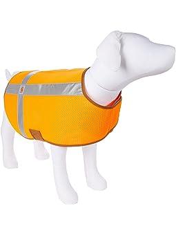 Carhartt Mesh Safety Dog Vest