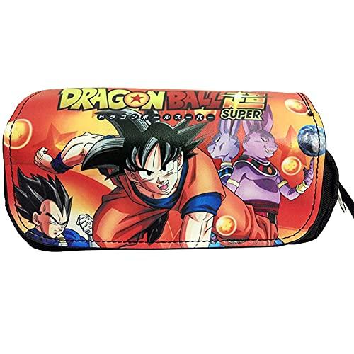 astuccio scuola elementare dragonball Dragon Ball Astuccio Per Studenti