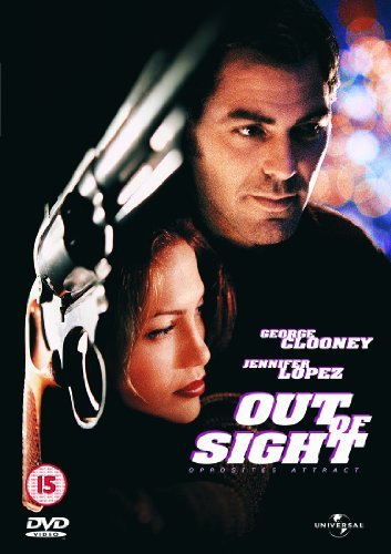 Out of Sight by George Clooney