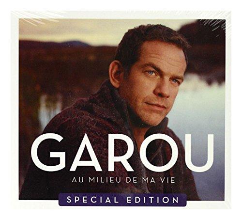 Garou: Au Milieu De Ma Vie Special Edition (PL) (digipack) [CD]