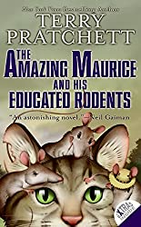 Cover of The Amazing Maurice and His Educated Rodents