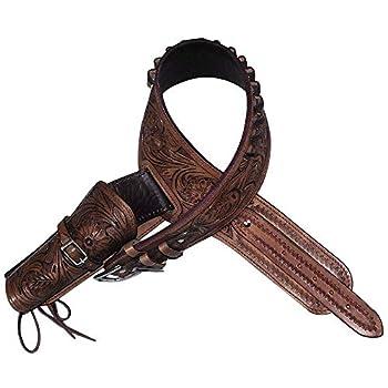 cowboy gun belt