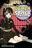 Demon Slayer: Kimetsu no Yaiba, Vol. 18 (Demon slayer, 18)