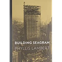 Lambert, P: Building Seagram