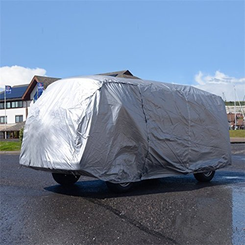 UK Custom Covers Cc088 Angepasst & Wasserdicht Wohnmobil Abdeckung
