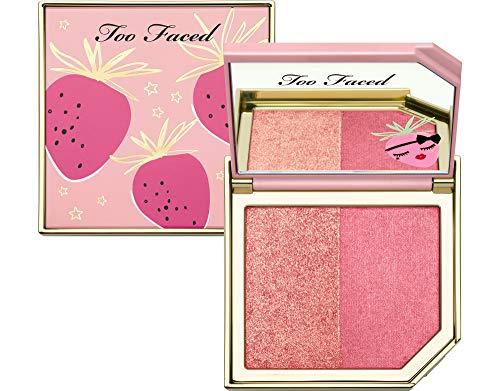Too Faced Tutti Frutti Fruit Cocktail Blush Duo - Strobeberry