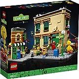 レゴ (LEGO) アイデア 123 セサミストリート 21324 国内流通正規品