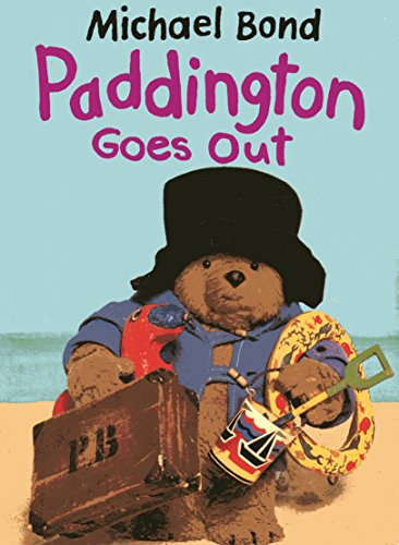 Paddington Goes Out