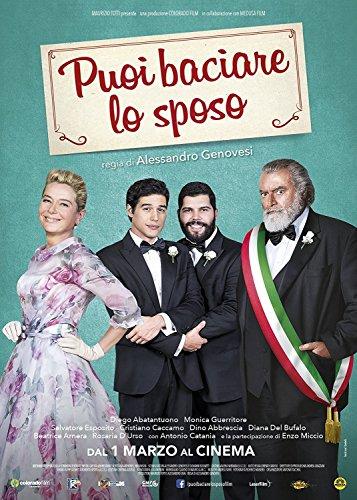 Puoi Baciare Lo Sposo - DVD, CommediaDVD, Commedia