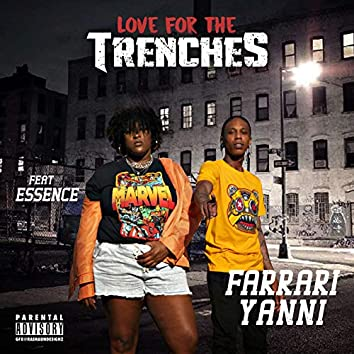 Trenches (feat. Essence)