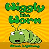 Books for Kids: Wiggly the Worm