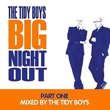 Big Night Out (Mix 1)