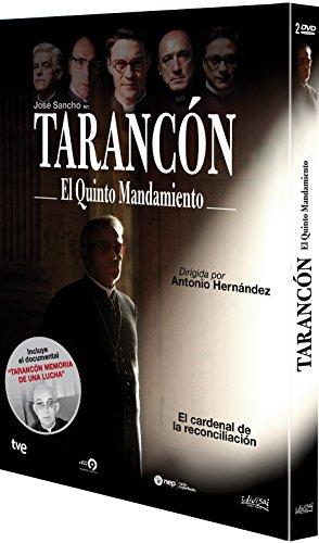 Tarancón, El Quinto Mandamiento [DVD]