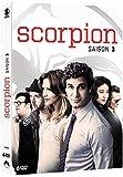 51hlEyuyNSL. SL160  - Pas de saison 5 pour Scorpion, mais une saison 2 pour Instinct