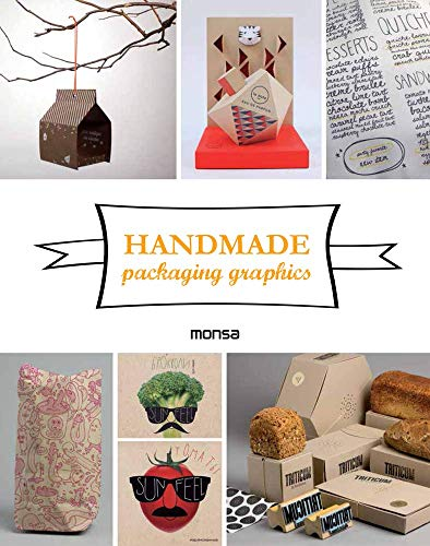 Handmade Packaging Graphics