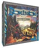 Giochi Uniti- Dominion: Avventure Gioco, Multicolore, GU532