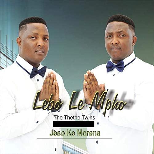 Lebo Le Mpho (The Thethe Twins)