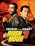 Watch Rush Hour 3 via Amazon Instant Video