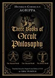 Three Books of Occult Philosophy (English Edition)
