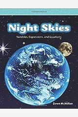 Night Skies: Level 5 (Mathematics Readers) Paperback