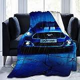 JHSLAJ Barefoot Dreams Car Fur Blanket Ultra-Soft Micro Fleece Picnic Throw Blanket Microfiber Bedding,Camping Essentials Comfortable Luxury Sofa Anti-Fleece Air Conditioning Blankets 50'X40'