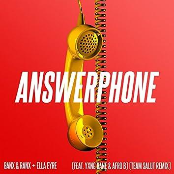 Answerphone (feat. Yxng Bane & Afro B) [Team Salut Remix]