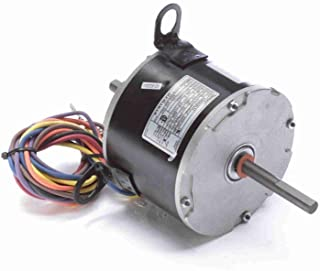 Friedrich Replacement Motor 1/6 hp, 1075 RPM, 5-Speed, 230 volts AO Smith # OFR1016