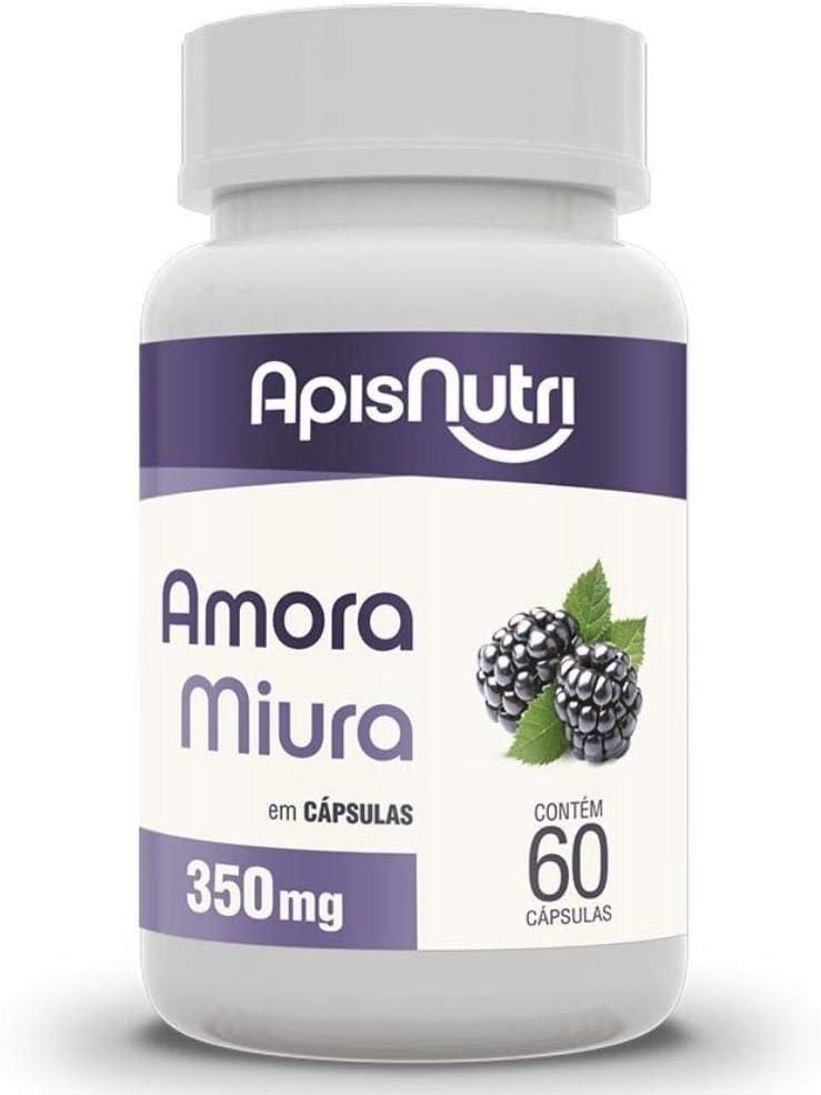 Amora Miura 60 Caps, Apisnutri
