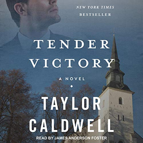 Tender Victory cover art