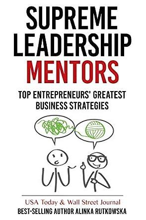 Supreme Leadership Mentors
