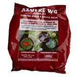 Azufre mojable. Fungicida-acaricida 500 gr