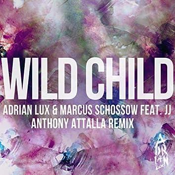 Wild Child (Anthony Attalla Remix)