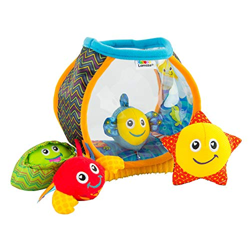 Tomy Lamaze My First Fish Bowl