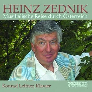 Musikalische Reise durch Österreich
